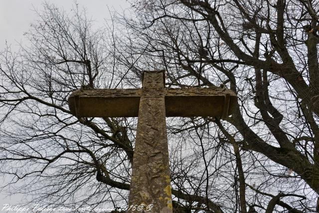 Croix de La Maison Gaulon