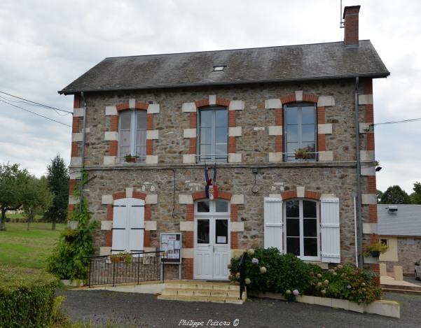 Mairie de Millay