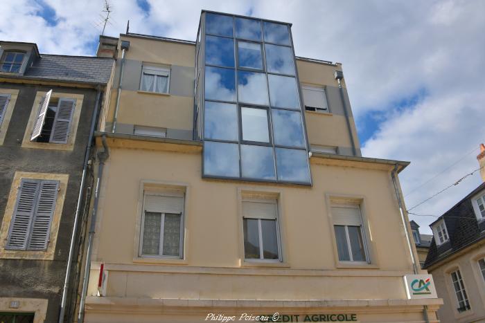 Maison Fouché de Nevers un patrimoine historique