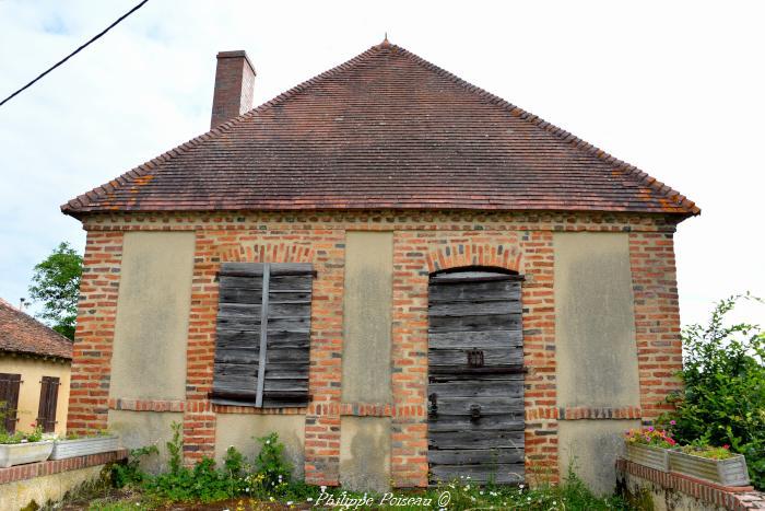 Maison du passeur de Port Thareau un beau patrimoine.