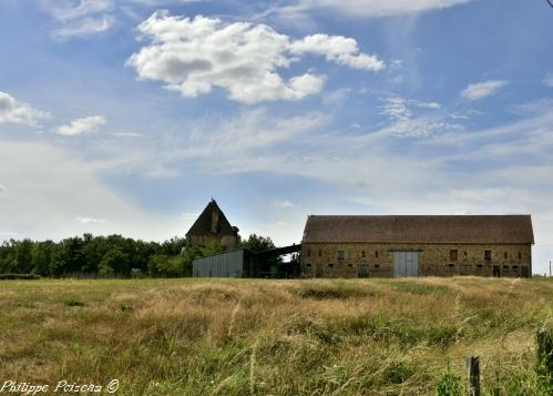 Manoir Le Pavillon Nièvre Passion