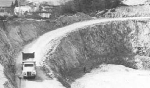 Ancienne mine d'uranium