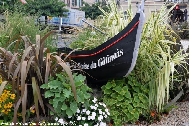 Montargis Venise du Gâtinais – Patrimoine de Montargis