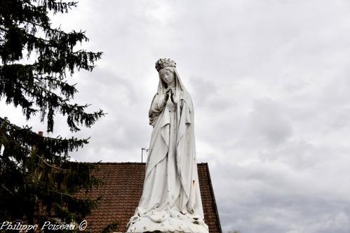 Notre Dame de la délivrance de Neuvy-sur-Loire