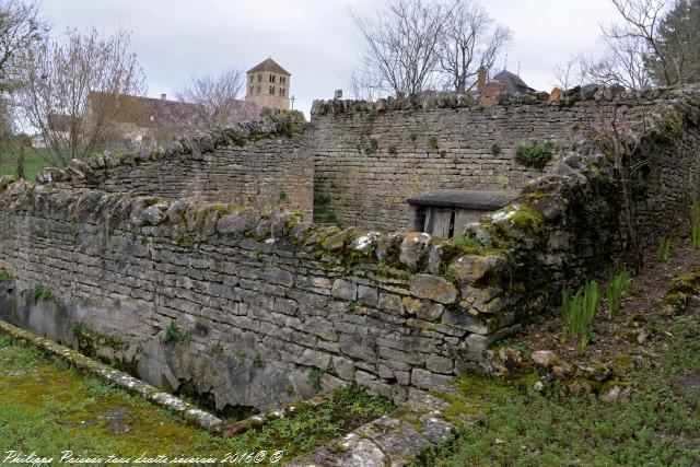 lavoir de Béard Nièvre Passion