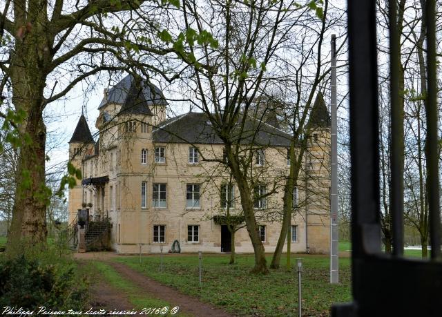 Château du Four de Vaux