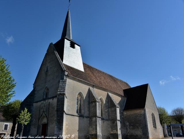 Église de Ciez