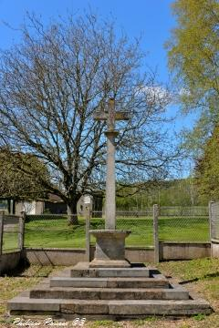 Croix de Menou Nièvre Passion