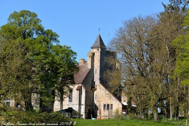 Abbaye de l'Épau un monastère cistercien de Notre-Dame