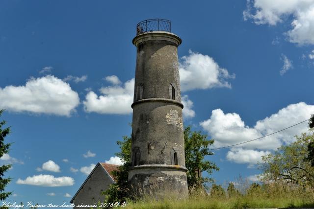 Le moulin de la Grande Brosse
