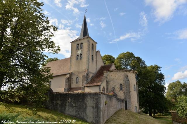 Église d'Avril sur Loire – Église Saint-Pierre