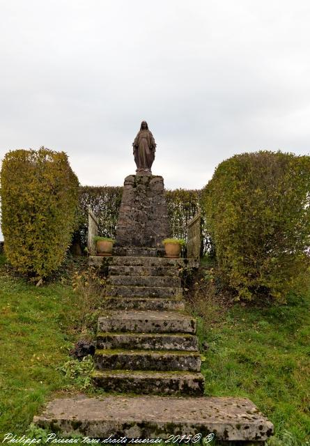 La Vierge de Germenay