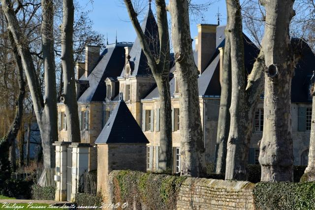 Château de Planchevienne Nièvre Passion