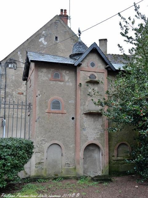 Pigeonnier de Corbigny Nièvre Passion