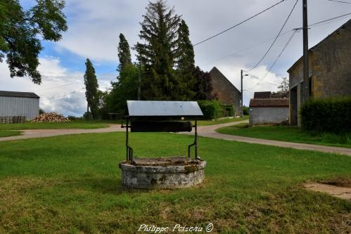 Puits de Breuil Nièvre Passion