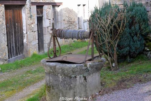 Puits de Marigny-l'Église Nièvre Passion