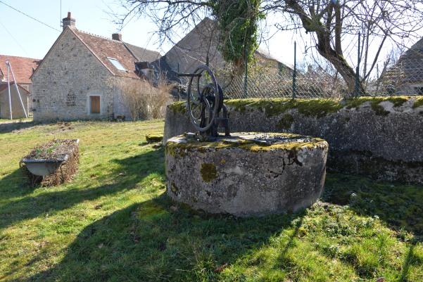 Puits de Neuilly Nièvre Passion