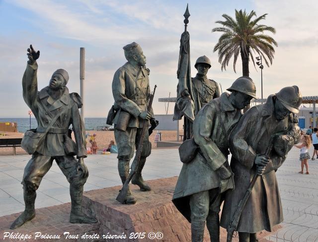 Mémorial de l'Armée Noire Philippe Poiseau