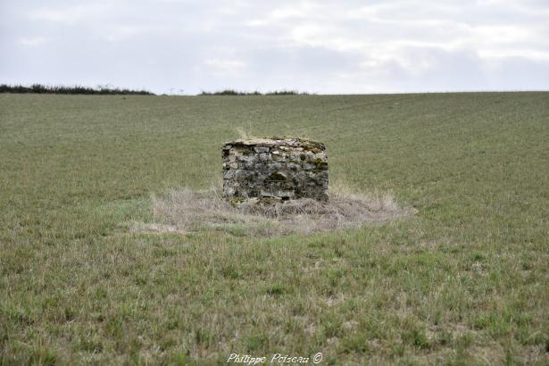 Source de Coeuillon un patrimoine
