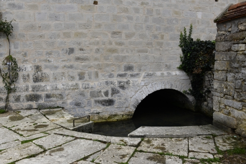 Sources de Sainte Eugénie et de Saint Roch un beau patrimoine
