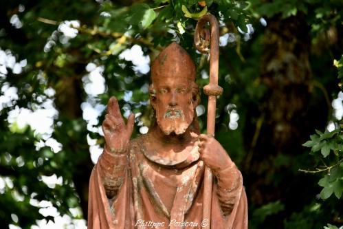 Statue d'Arzembouy – Patrimoine religieux d'Arzembouy