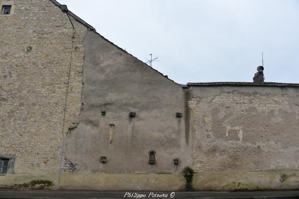 Vestiges du couvent des Carmélites de Nevers un patrimoine