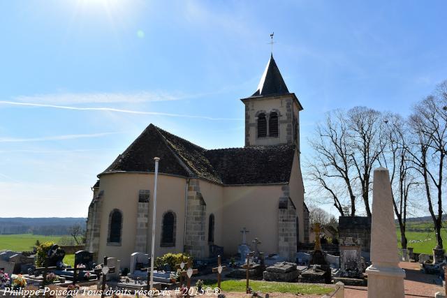 Église de Beaumont Sardolles