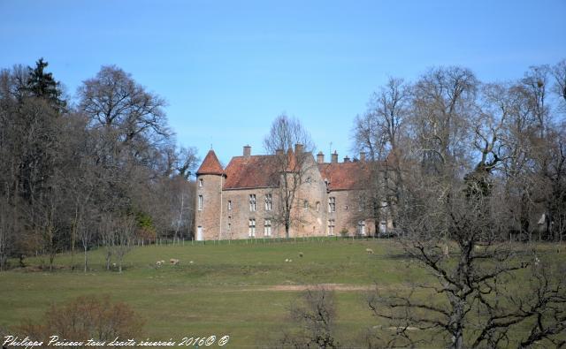 chateau de Besne