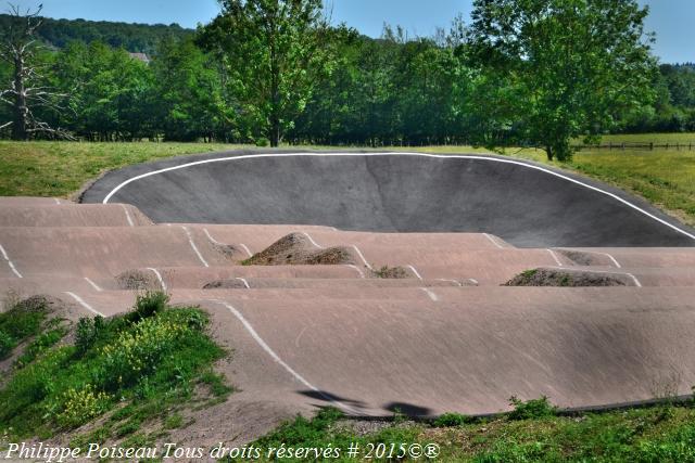 BMX à Urzy le Greux Nièvre Passion