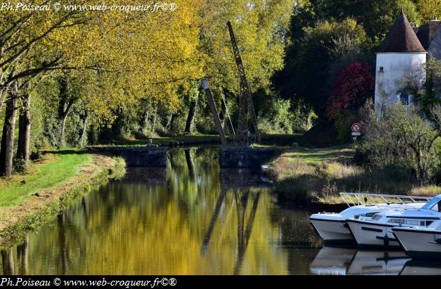 La Nièvre un beau département de Bourgogne
