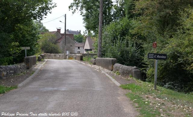 Ponts de Bulcy Nièvre Passion