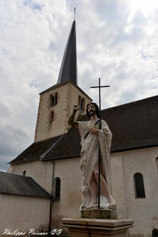 Saint Jean Baptiste de Champvert