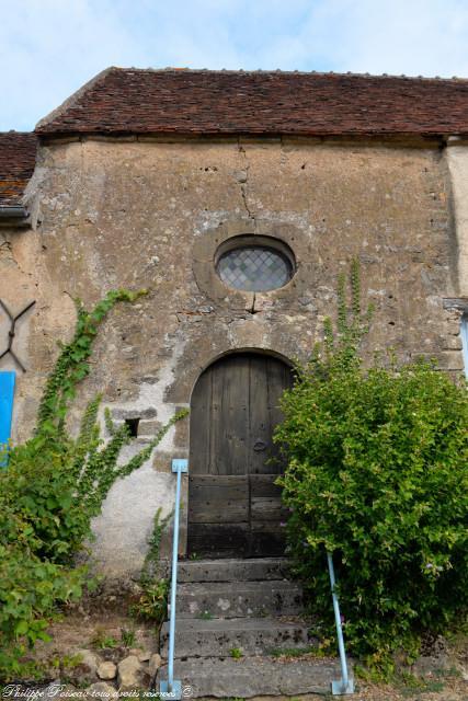 Chapelle Notre Dame de Sarre à Corbigny – Patrimoine