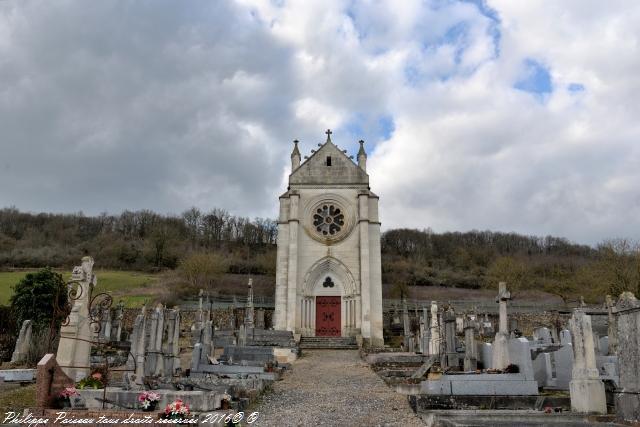 Chapelle de Corvol l'Orgueilleux
