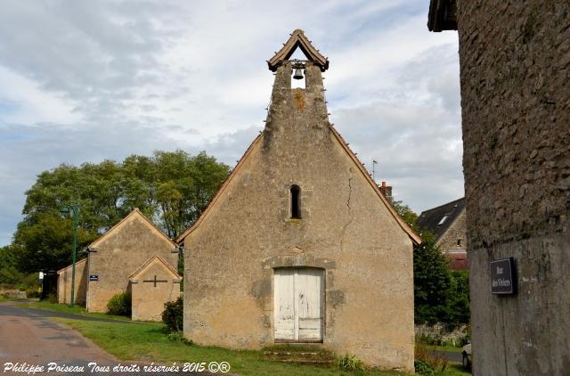 Chapelle de Tinte