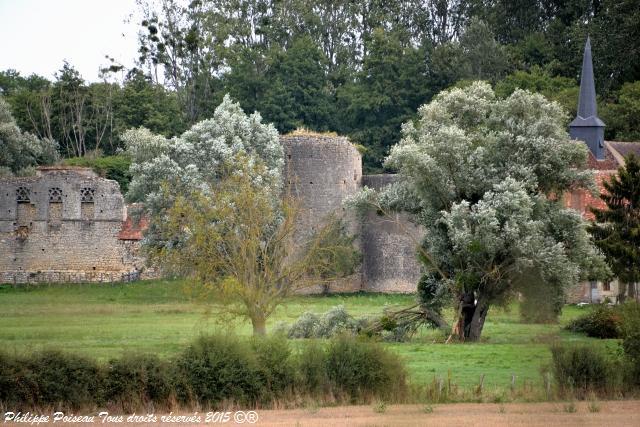 Château de Bulcy Nièvre Passion