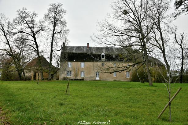 Granges du Château de Dumphlun un remarquable patrimoine