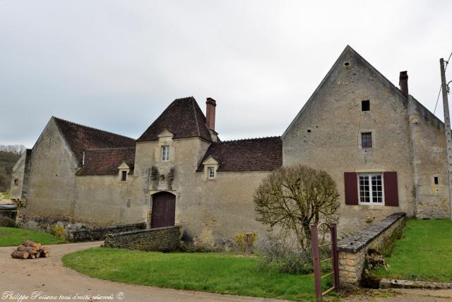 Château de Sauzay Nièvre Passion