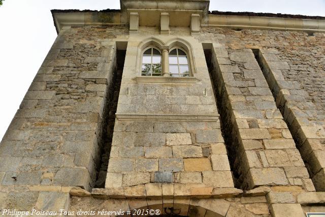 Château d'Époisses – Forteresse d''Époisses
