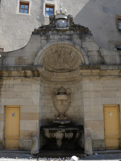 La Fontaine des Serpents