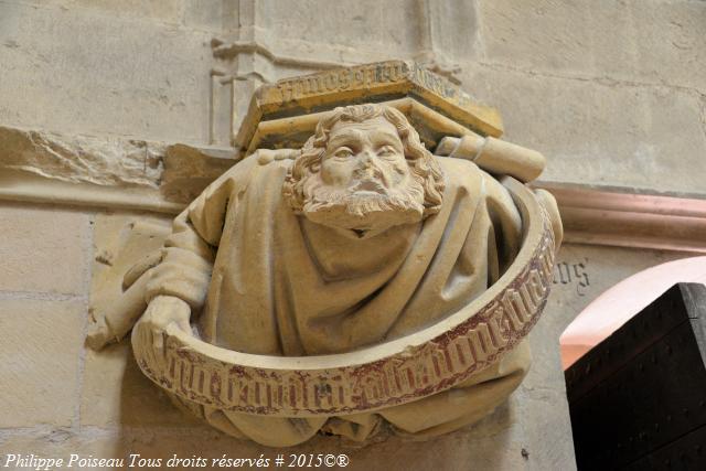 """chapelle """"Jean de Bourbon"""""""