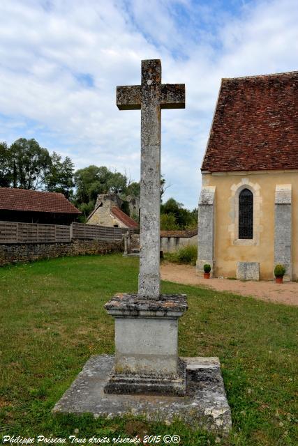 Croix à Bulcy
