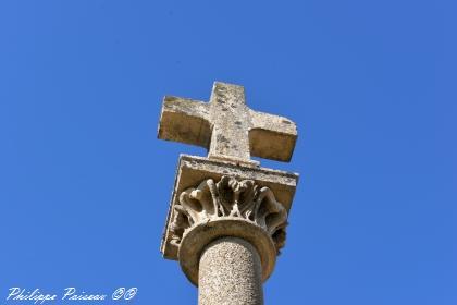 La croix de Chazy