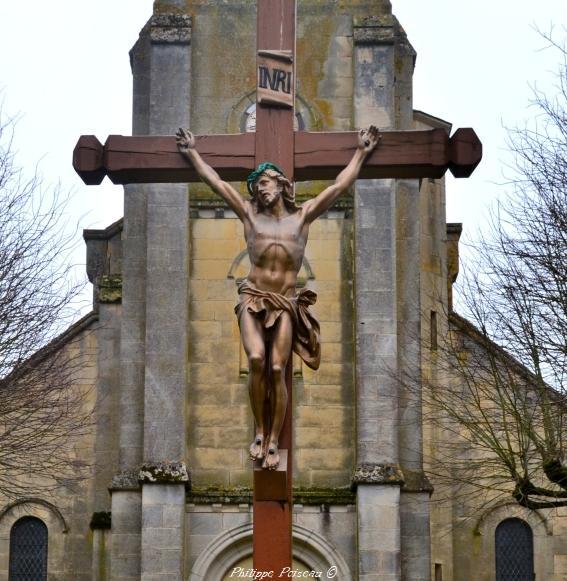Crucifix de Grenois