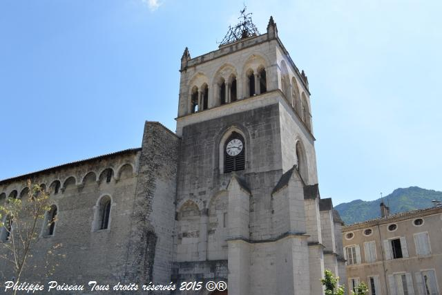 Cathédrale de DIE un remarquable patrimoine