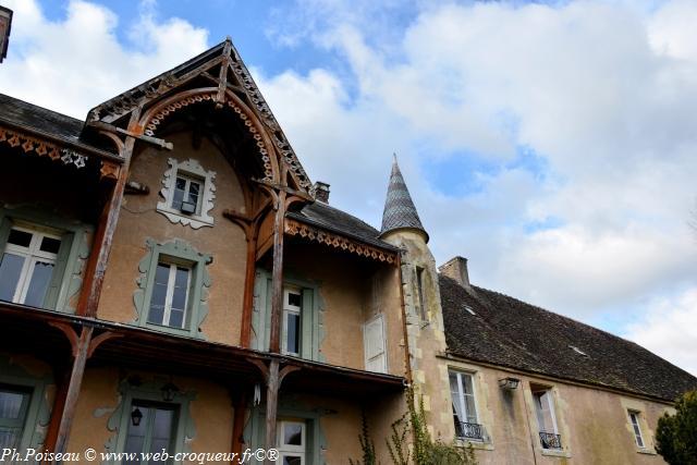 Domaine d'Ainay Nièvre Passion