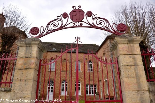 École de Dornes