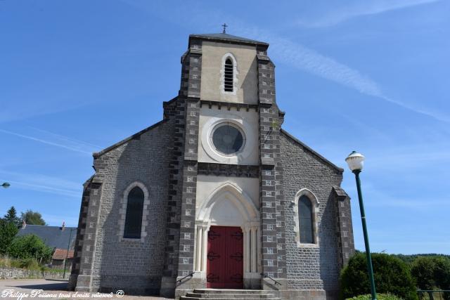 Église de Arleuf