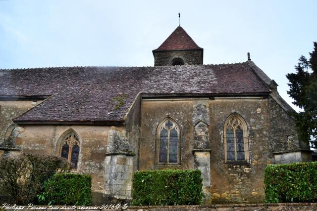 Église de Breugnon
