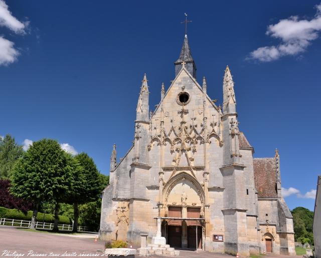 Église de Saint Père